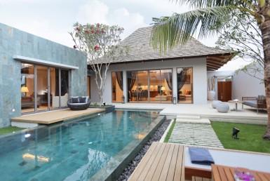 Prestigious 2 Bedroom Pool Villa in Laguna -5106 22