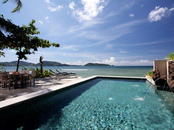 DVR109 – Patong Beach House II 26
