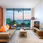 1 Bed Sea View Condo in Patong -1240 3