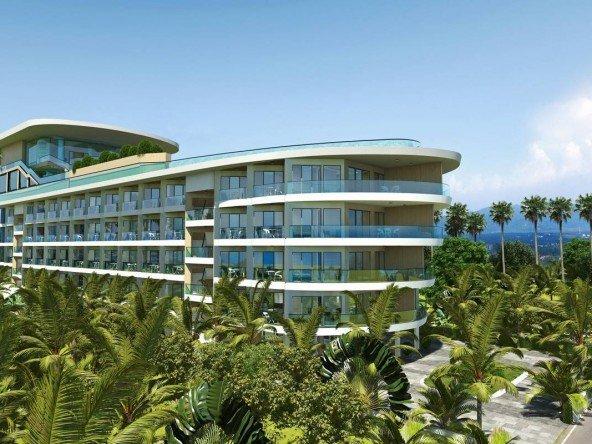 Bangtao Beach Condo Resort -1261 44