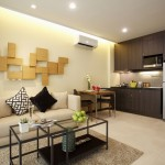 1 Bed Condo Patong with Rental Returns - 1012 5
