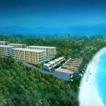 1 Bed with Sea Views at Rawai - 1014 10