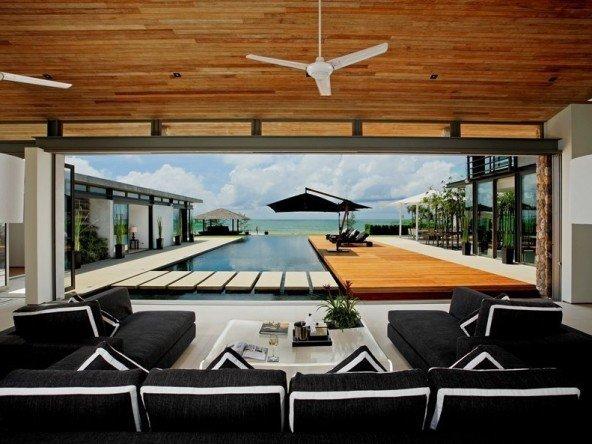 Luxury 2 Bed Condo Bangtao - 1016 40
