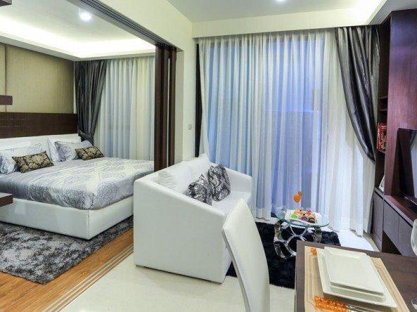 1 Bed Condo Close to Surin Beach - 1030 264