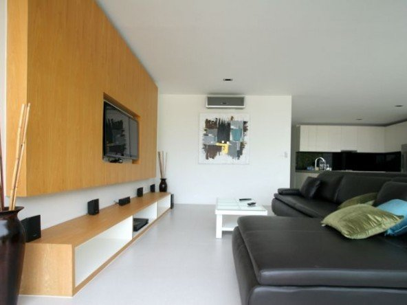 3 Bed Sea View Condo Kamala - 1036 236