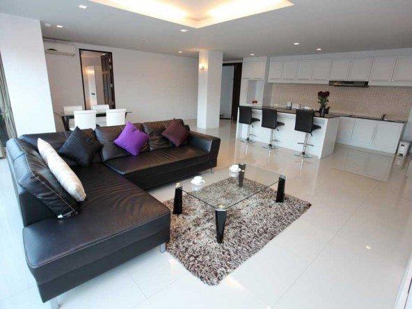 140sqm 2 Bed Condo Patong - 1040 240