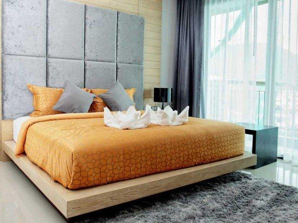 Quality 2 Bed Condo at Patong - 1044 220