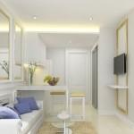 Patong City 1 Bed Condo - 1050 4