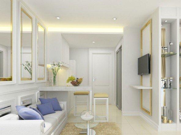 Patong City 1 Bed Condo - 1050 192