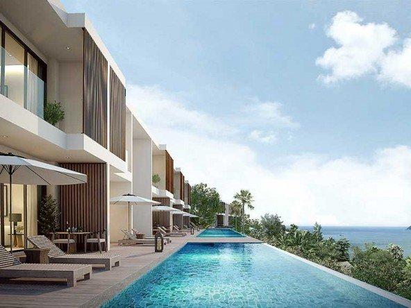 Patong Resort Residences - 1053 188
