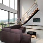 2 Bed Duplex Penthouse Condo Kamala - 1092 2