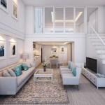One Bedroom Duplex Condo Patong - 1094 4