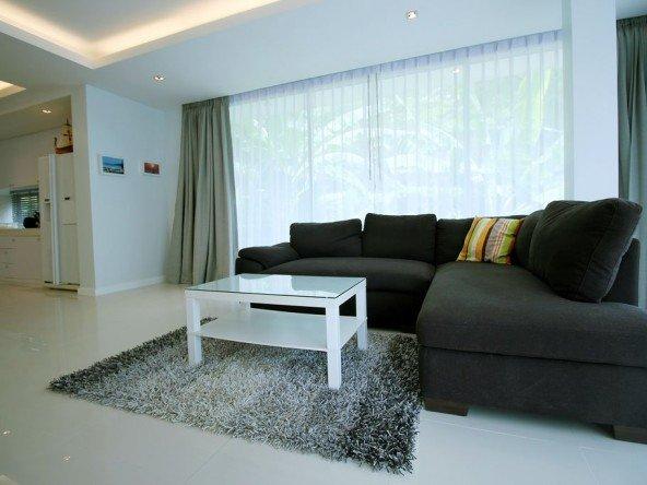 Spacious Hillside 2 Bed Condo Kamala - 1097 36