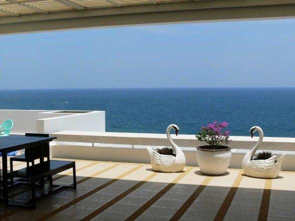 Stunning Sea View Condo Kamala - 1105 28