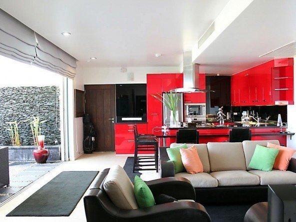 Chic Condo in Luxury Estate at Kamala Beach - 1108 16