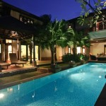 DVR117 – Luxury River View Villa 10