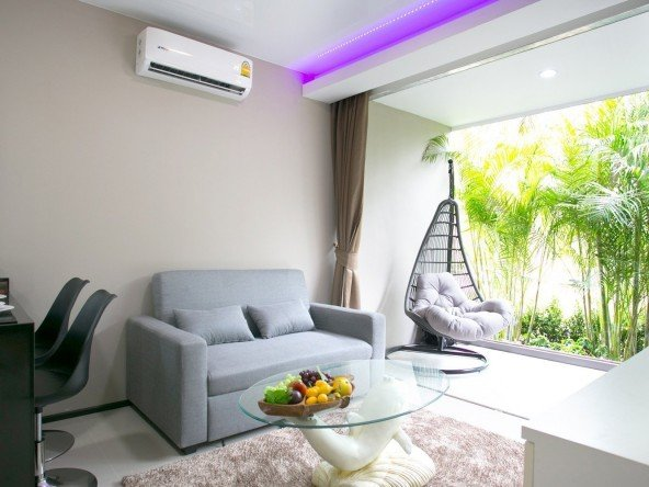 1 Bed Investment Condo in Mai Khao - 1137 8