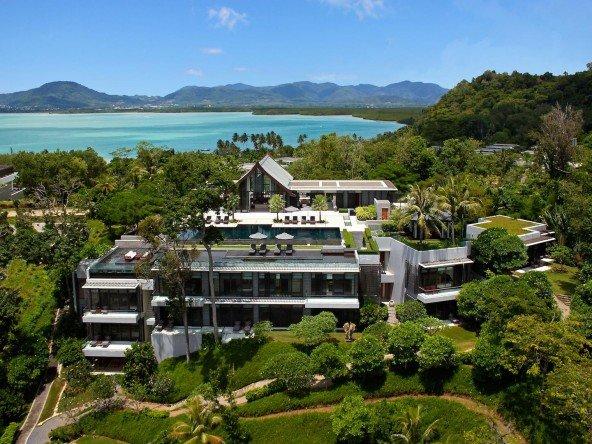 DVR177 – Cape Yamu Ultra Luxury Villa 182