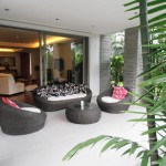 3 Bedroom Ground Floor Condo in Naithon - 1150 10
