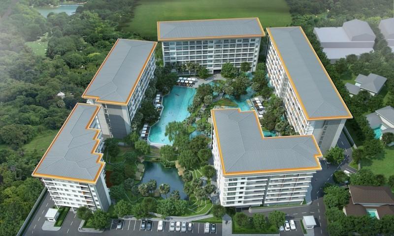 Invest in Phuket Condominium