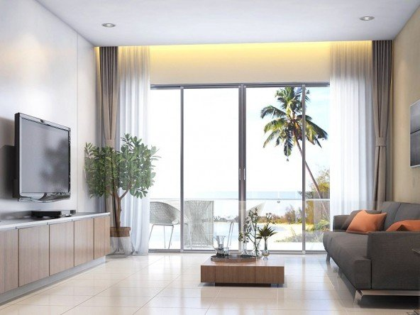 Fully Furnished 1 Bed Condo in Bangtao -1159 20