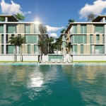 Airy and Bright 3 Bedroom Luxury Apartments in Naiharn -1162 4