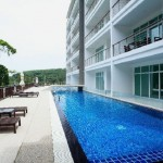 Sea View Condo Unit in Kamala -1165 4
