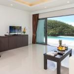 1 Bed Condo with Stunning Views of Patong Bay -1179 5