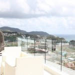 Elegant 3 Bed Penthouse with Sea Views in Kata -1188 5