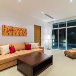 Elegant 2 Bed Condo in Kamala with Direct Pool Access -1192 6