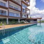 1 Bed Condo Unit with Tropical Style in Kata -1199 5