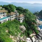DVR71 – Luxury Oceanfront Villa 10