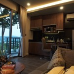 1 Bed Condo with Amazing Sea Views in Karon -1209 10