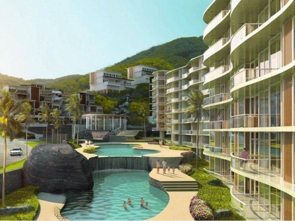 First Class 1 Bed Apartment in Kamala for Sale -1237 176
