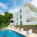 2 Bed Unit with Panoramic Sea Views of Kata -1239 10
