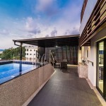 2 Bed Sea View Condo with Pool in Surin -1241 12