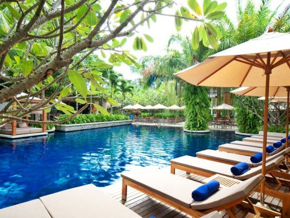 High Quality Furnished Condo at Surin Beach -1248 156