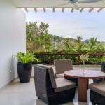 Two Bed Condo with Great Mountain View in Surin -1249 10