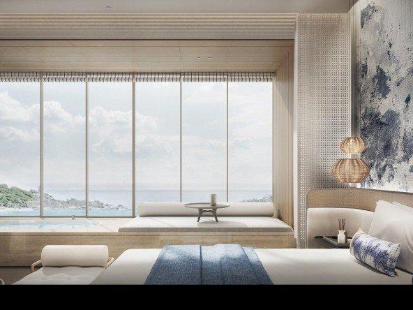 Sea View Studio Unit for Sale in Kamala -1258 48