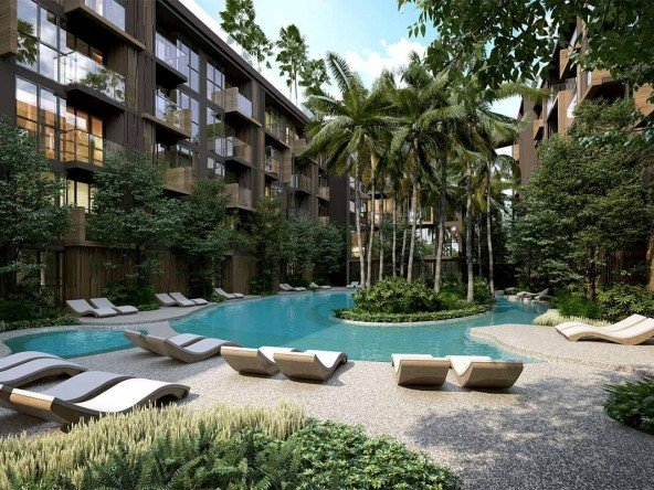 Brand New Condo with Attractive Investment Return in Kamala -1263 134