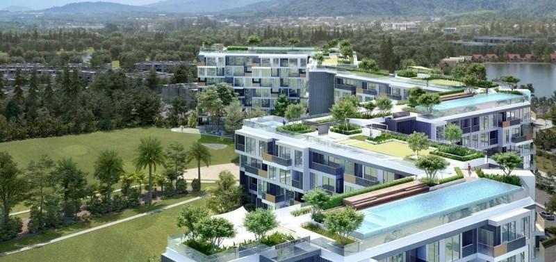 Invest in Phuket Condos 1