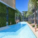 2 Bed Condo next to Bangtao Beach -1313 6