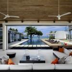DVR85 – Private Beachside Villa 5