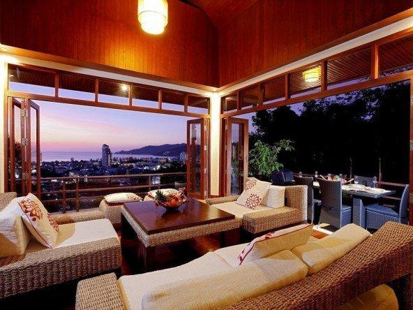 Luxury Condo for Sale in Surin Beach - 1028 52