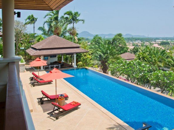 DVR172 – Luxury Layan Villa 166