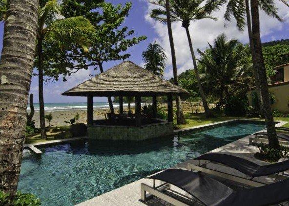 DVR108 – Patong Beach House 28