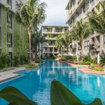 1 Bed Condo in Bangtao Phuket -1312 12