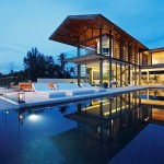 DVR120 – Contemporary Seaview Villa 12