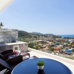 Ocean View Dream Condo in Kata - 1061 6