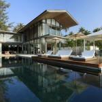 DVR83 – Chic Beachfront Villa 5